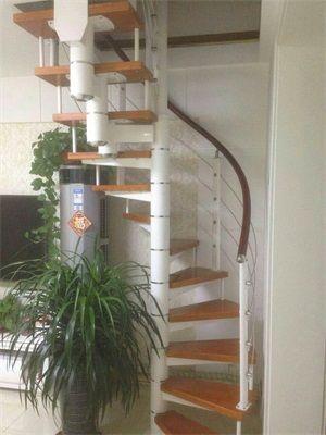 河北钢木楼梯生产厂家
