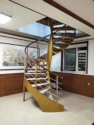 河北钢木楼梯