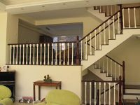 钢木楼梯主要参数