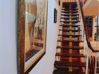钢木楼梯价格