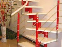 脊索楼梯设计要点