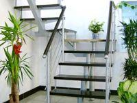 钢木楼梯规格
