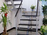 2014新款双梁楼梯