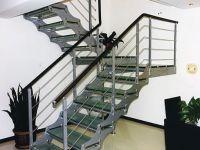 双梁楼梯特点