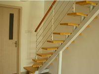 科学性斜梁楼梯