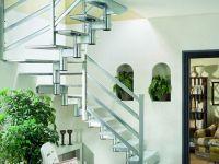 卷板楼梯市场价格