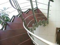 卷板楼梯款式