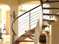 卷板楼梯详细信息