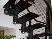 脊索楼梯保养