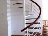 中柱楼梯类型