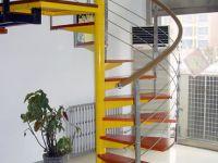中柱楼梯板材规格