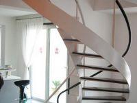 中柱楼梯高度