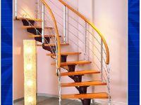 钢木楼梯尺寸