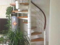 钢木楼梯设计