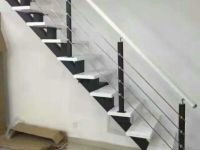 华丰钢木楼梯