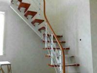 2017新款斜梁楼梯