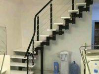 华丰钢木脊索楼梯